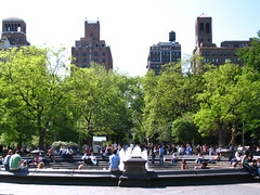 Washington Square (1)