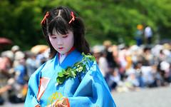 Kimono Blue - by Edwin1710