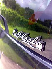 V-Kool Emblem