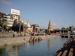 Godavari Ghat Panchvati Nashik