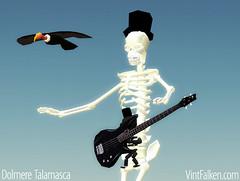 Dolmere Talamasca & Bird