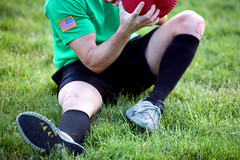 Sports Injury ACL injury Knee Injury