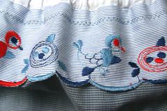 culottes - by Rosa Pomar
