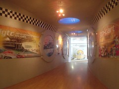 42.National Automobile Museum的展示間