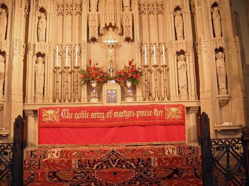 Pentecost 2007