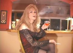 heather123004_14 (Heather Renee) Tags: fetish heather smoking transvestite