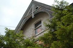 Jack-o-Lantern-Memorial Day in North Adams