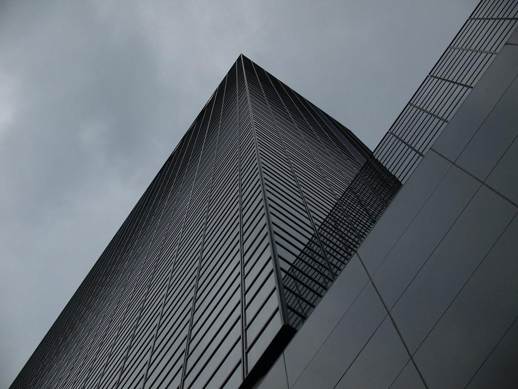 Ing Kantoor Rotterdam : Ing headquarters ovg