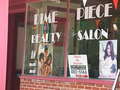 Hair Salon in Cumberland