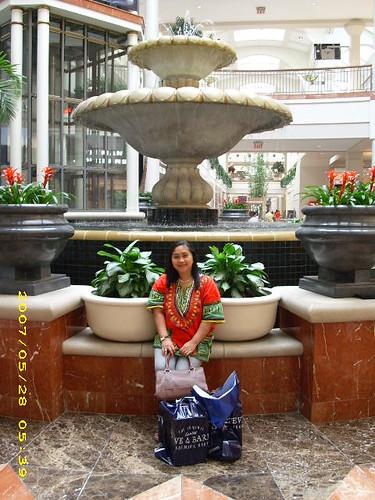 Menlo Park Mall. menlo park mall