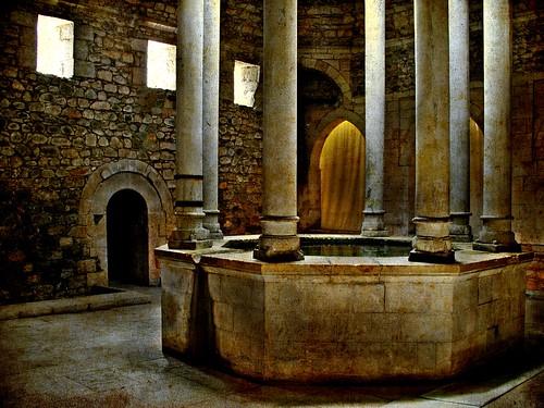Els Banys Àrabs / The Arab Baths (II)