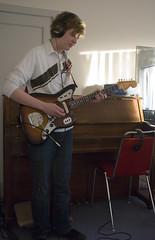 _DSC0071 (Siggidóri) Tags: music students studio drums raw nef bass guitar recording lightroom electricbass recordingsession bassi gítar adobergb hljómsveit nemendur upptökur trommur hljóðver musicstudents samspil tónlistarskólireykjanesbæjar