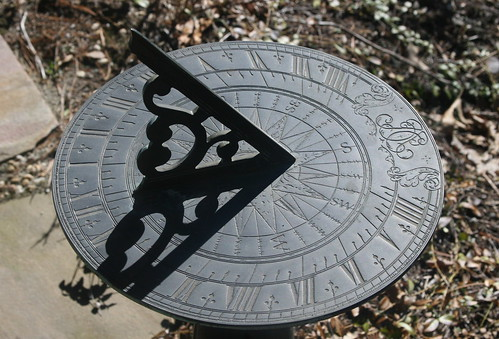 Sundial Definition Meaning English Picture Dictionary