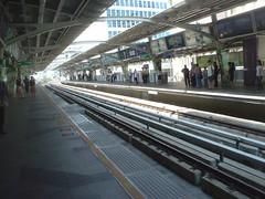 006.BTS的Sala Daeng站