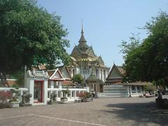 029.臥佛寺旁邊的廟