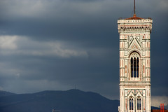 Giotto's Bell tower ( Sam.Seyffert) Tags: italy tower florence europe italia firenze giotto lptowers