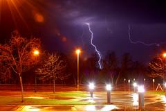Lightning & Color