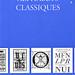 Alphabets Classiques by Joe Kral