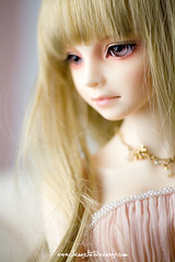 3 (Sassy Strawberry) Tags: girl doll dolls bjd dollfie superdollfie volks abjd temperance dollfies schoola scha sassystrawberry evildolly
