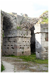 The Asclepieion at Pergamum