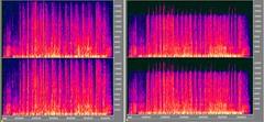 MP3 versus CD quality (PCM)