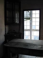 interior de la casa de mis bisabuelos