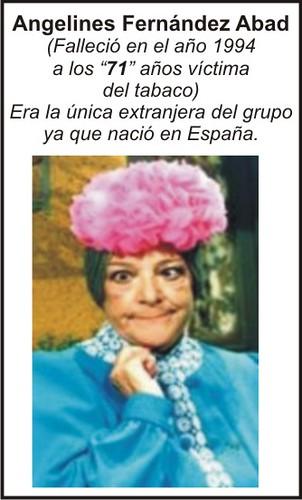Doña Clotilde Biografia de la bruja del 71