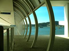 Charitas (Knivesout) Tags: tunnel fotolog tunel barcas knivesout charitas abigfave