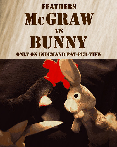 McGraw vs Bunny