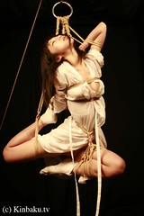 Sworn Lake Shibari