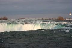 Niagara Falls from around table rock (Andifeelfine) Tags: usa mist niagarafalls niagara waterfalls americanfalls canadia wbs canadianfalls horeshoefalls