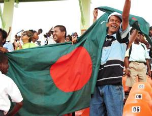 Fan Of Bangladesh