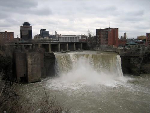 High Falls