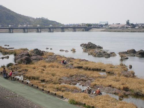 Inuyama Riverside