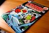 Kamandi: The Last Boy On Earth! (Cover) (animusicsf) Tags: anime comics comic cartoons kamandi sd600
