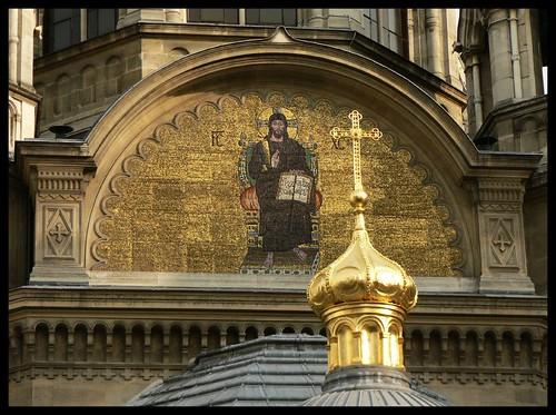 Alexander Nevski Cathedrale