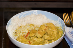 currytraum