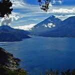 lake Atitlan (another view)