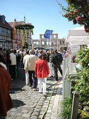 1.Mai in Dannenberg