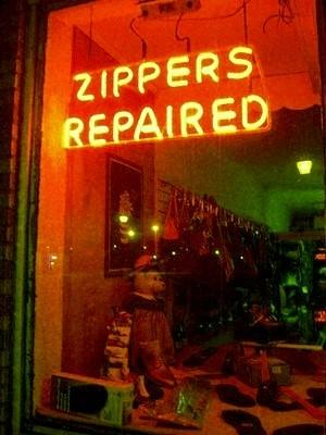 Zipper Technician
