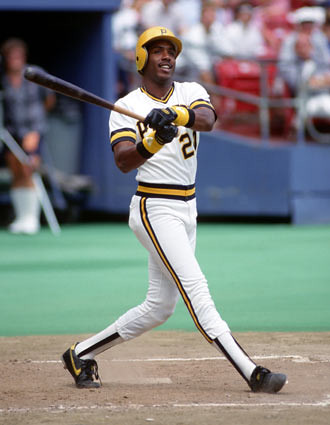 Barry Bonds in 1986
