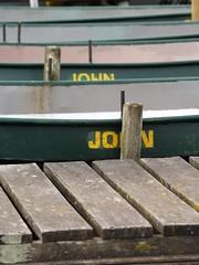 John (chipnip) Tags: john boats holysloot