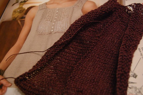 Hemp. For Knitting.