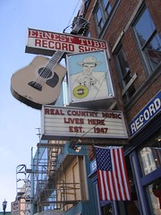 Tubbs Rekkid Shop