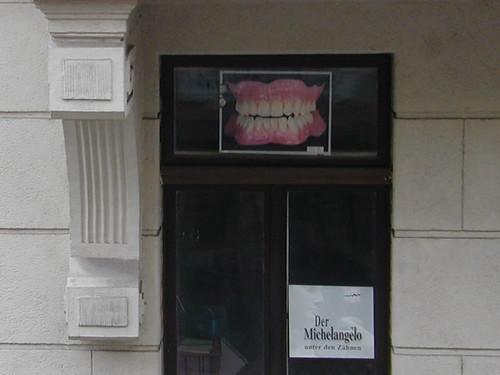 Zahn-Ästhetik auf Flickr