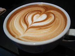 heart by Kyle (tonx) Tags: coffee heart espresso latte latteart