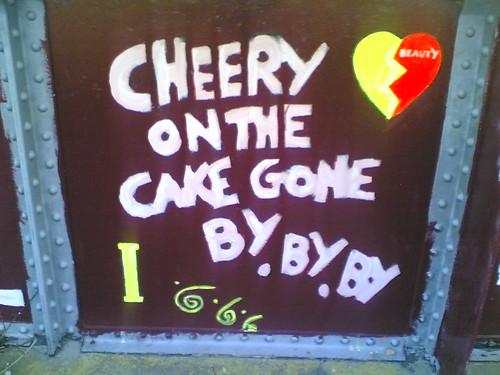 060121(17) Cheery Cake