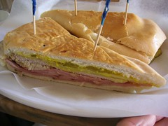 cuban sandwitch