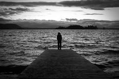 El muelle - The dock (ifoto.cl) Tags: chile santiago canon rebel xt ray photos fotos navarro ignacio osvaldo thok 2880 lican medel thokrates tamografia