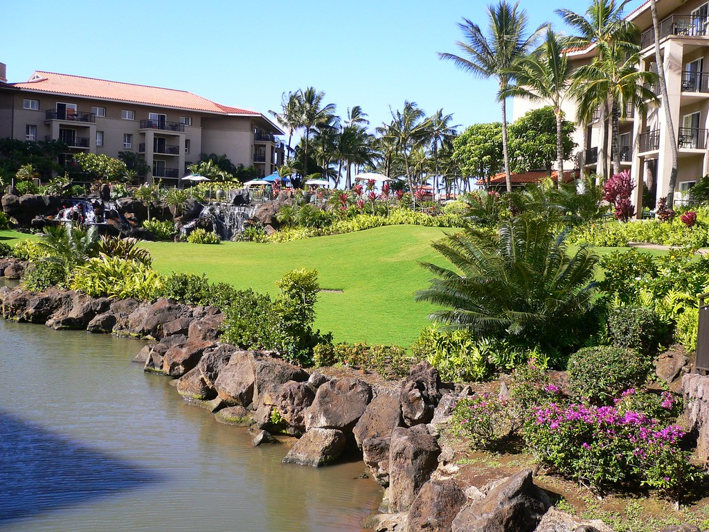 Waiohai Beach Club